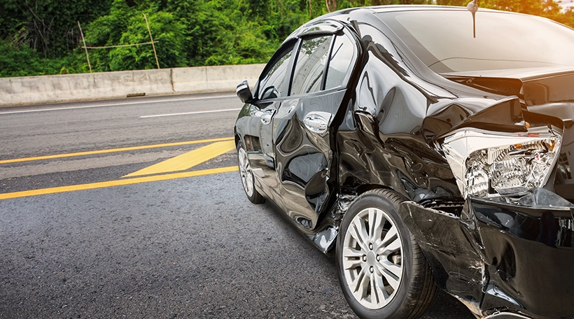 Richmond car accident lawyers