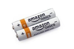 Dozens of AmazonBasics Products Reportedly Dangerous
