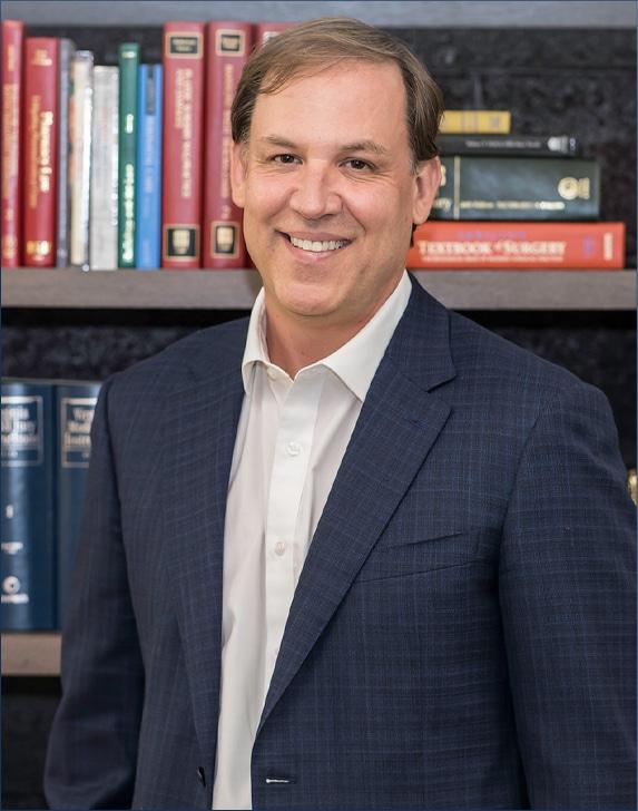 Jonathan Petty - Richmond Personal Injury Attorney