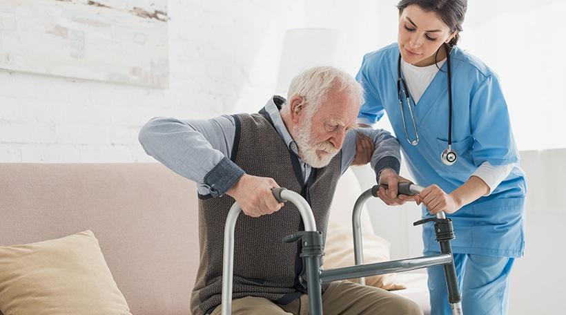 Nursing Home Abuse Lawyers Richmond VA