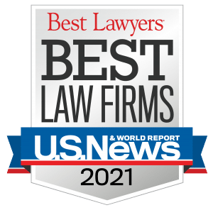 Phelan Petty Named to Best Law Firms for 2021