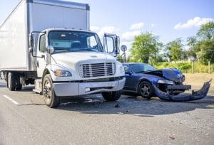 The Devastating Consequences of Spinal Injuries from Truck Accidents