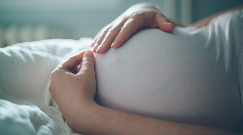 Wrongful Death of an Unborn Baby Virginia